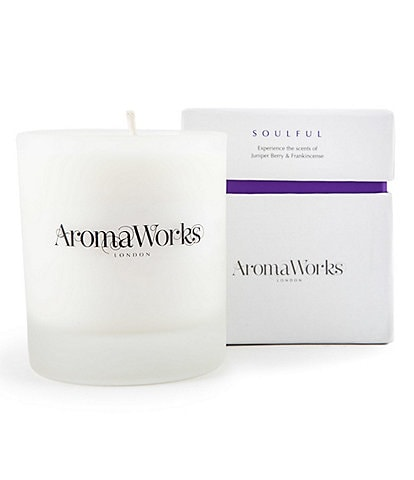 AromaWorks London Soulful Medium Candle