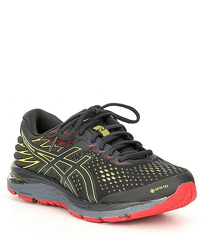 ASICS Men's GEL-Cumulus 21 G-TX Running Shoe