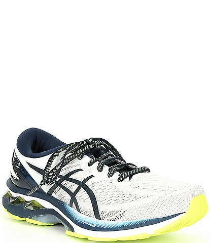 ASICS Men's GEL-Kayano 27 Lace-Up Running Shoes