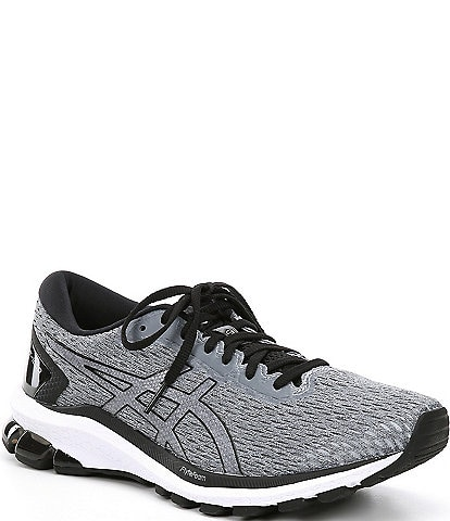 ASICS Men's GT-1000 9 Waterproof Mesh Running Shoes