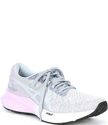 ASICS Women's DYNABLAST Lace-Up Running Shoes