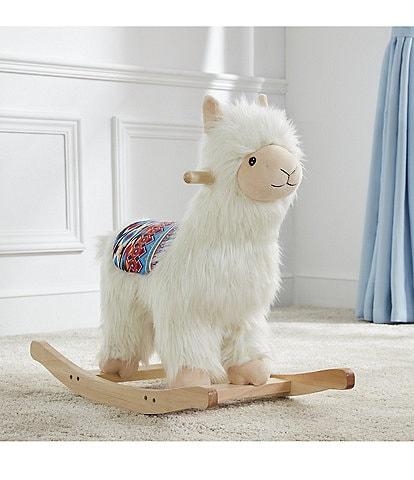 Asweets Alpaca Rocker