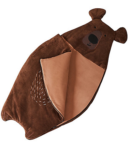 Asweets Campout Bear Sleeping Bag