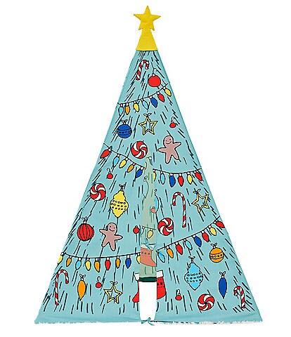 Asweets Christmas Treepee
