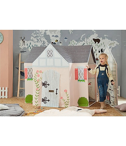 Asweets Dream Home Playhouse Tent