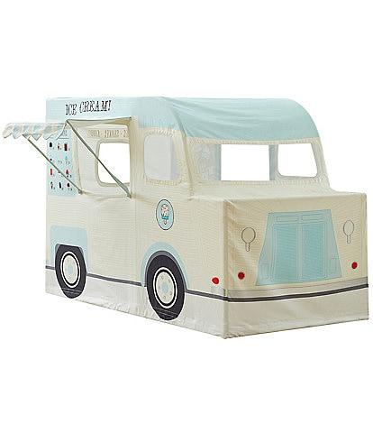 Asweets Ice Cream Truck Tent