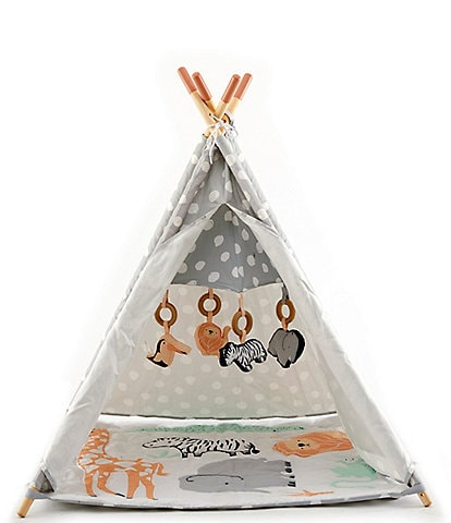Wonder Wise by Asweets Safari Activity Tent