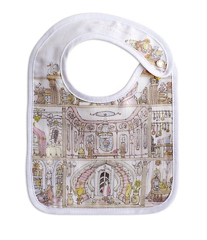 Atelier Choux Paris Baby Dollhouse Small Bib