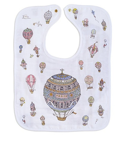 Atelier Choux Paris Toddler Large Balloon Bib