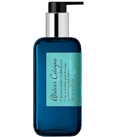Atelier Cologne Clementine California Moisturizing Body Lotion