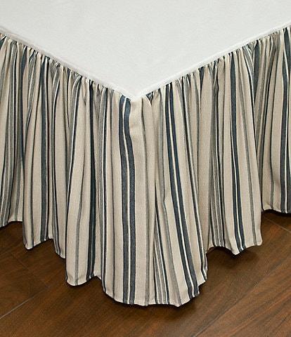 Austin Horn Classics Cosmopolitan Toile Bed Skirt