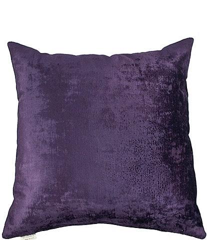 Austin Horn Classics Escapade Velvet Square Pillow