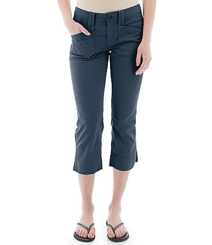 Aventura Arden Cropped Twill Pant
