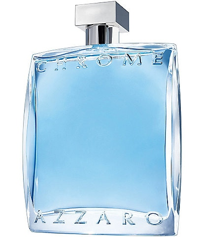 Azzaro Chrome Eau de Toilette Spray