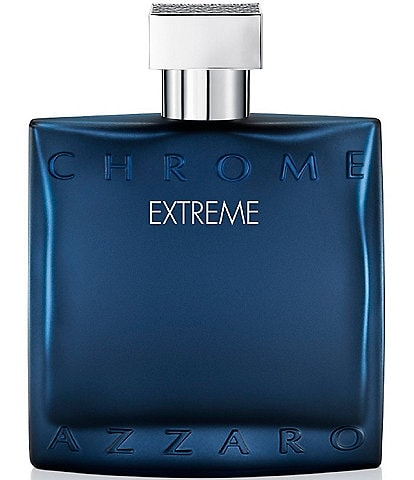 Azzaro Chrome Extreme Eau de Parfum for Men