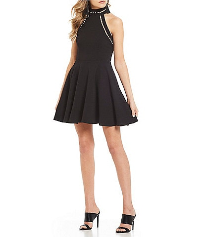 Sale Amp Clearance Juniors Little Black Dresses Dillards
