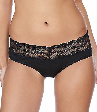 b.tempt'd by Wacoal b.adorable Hipster Panty