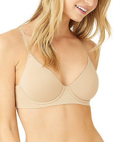 b.tempt'd by Wacoal Comfort Intended Contour Bra