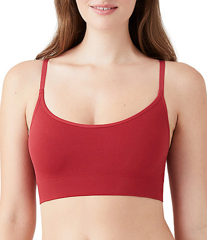 b.tempt'd by Wacoal Comfort Intended Seamless Bralette