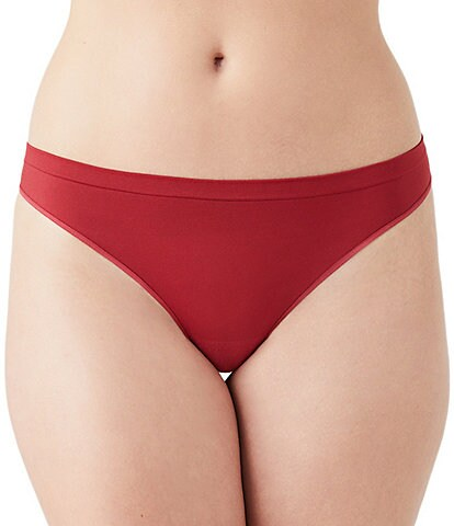 b.tempt'd by Wacoal Comfort Intended Thong