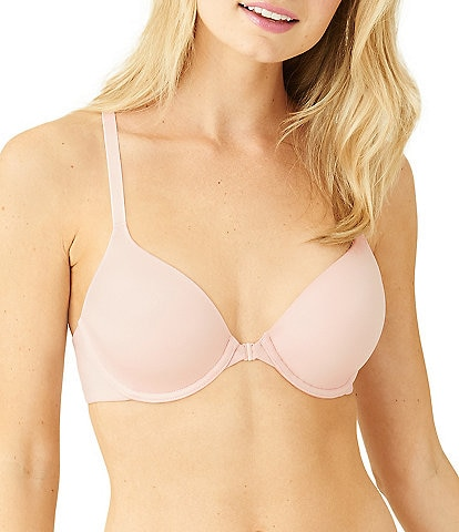 b.tempt'd by Wacoal Future Foundation Front Close T-Back Bra