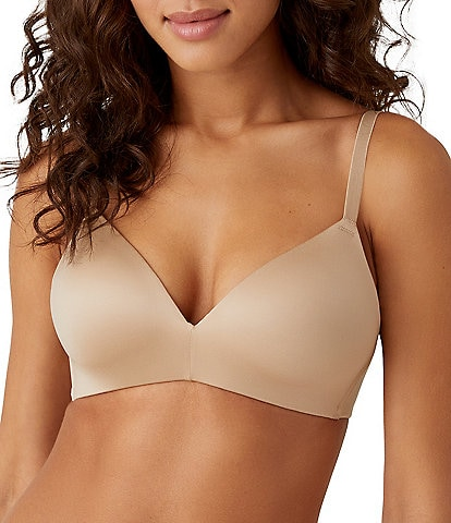 b.tempt'd by Wacoal Future Foundation Wire-Free Contour Bra