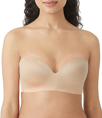 b.tempt'd by Wacoal Future Foundation Wire Free Strapless Bra