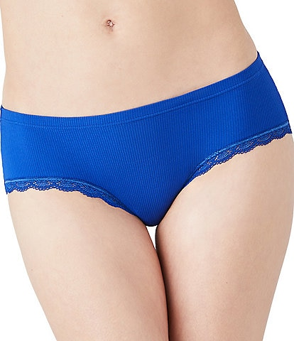 b.tempt'd by Wacoal Innocence Hipster Panty