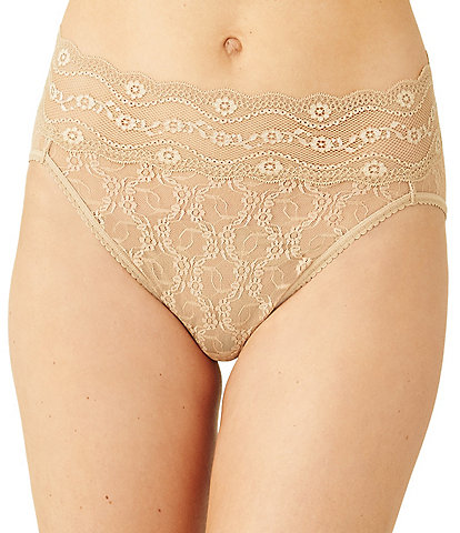 b.tempt'd by Wacoal Lace Kiss Hi-Leg Brief Panty