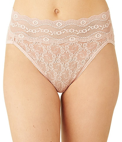 b.tempt'd by Wacoal Lace Kiss Hi-Leg Brief Panty