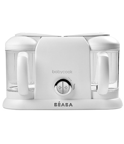 BEABA Babycook® Duo Baby Food Processor