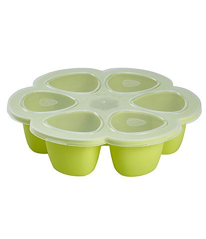 BEABA Multiportions 3oz Silicone Tray