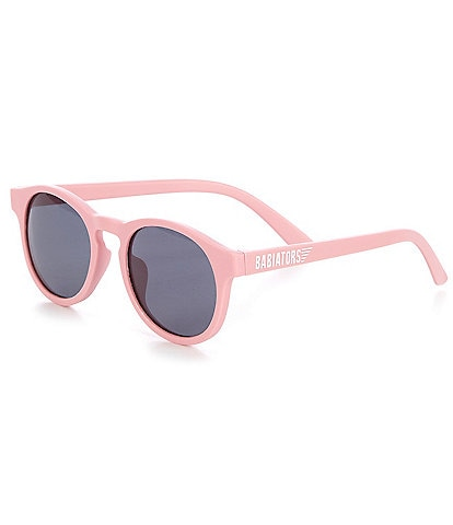 Babiators Baby Girls Newborn-24 Months Keyhole Sunglasses