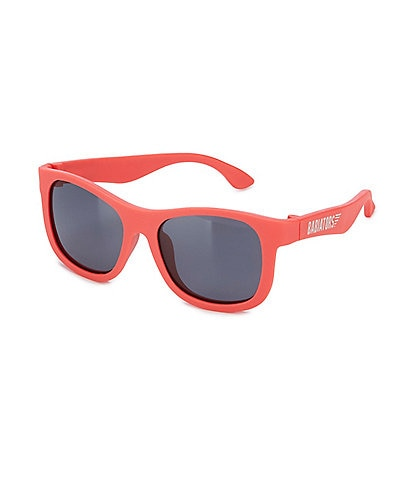 Babiators Infant Smoked Lens Navigator Sunglasses