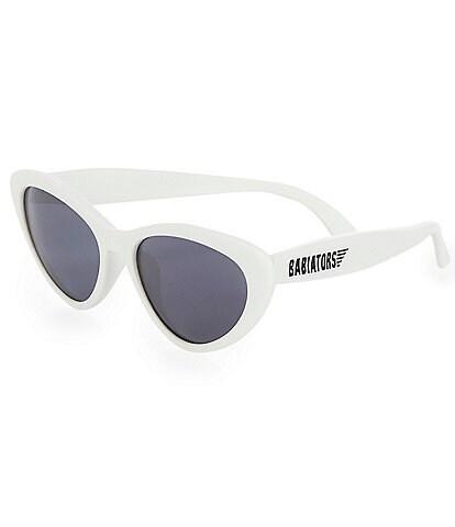 Babiators Little Girls 3-5 Cat Eye Sunglasses