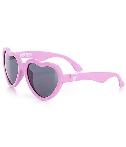 Babiators Little Girls 3-5 Heart Sunglasses