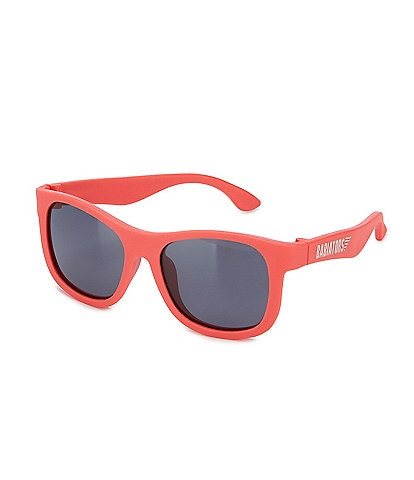 Babiators Toddler Smoked Lens Navigator Sunglasses
