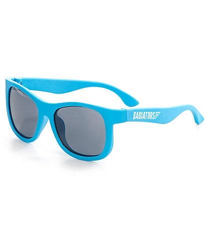 Babiators Toddler/Little Navigators Smoked Lens Sunglasses