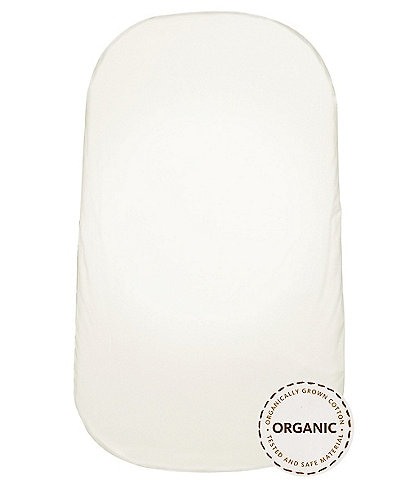Baby Bjorn Organic Fitted Sheet for Baby Bjorn Cradle