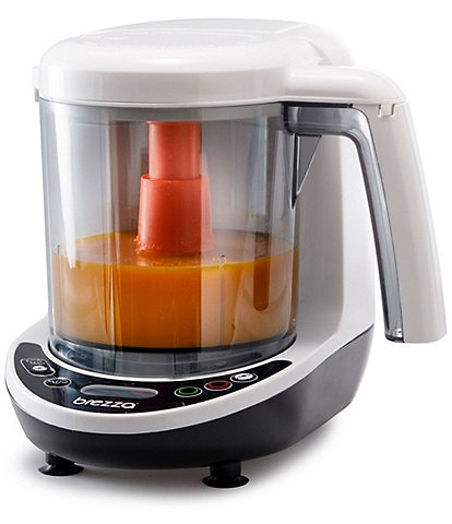 Baby Brezza One Step™ Food Maker Deluxe