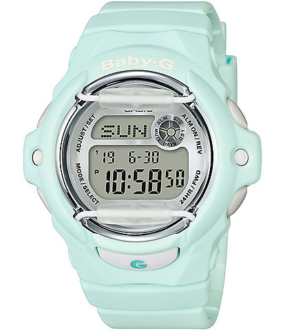 Baby-G Classic Digital Watch