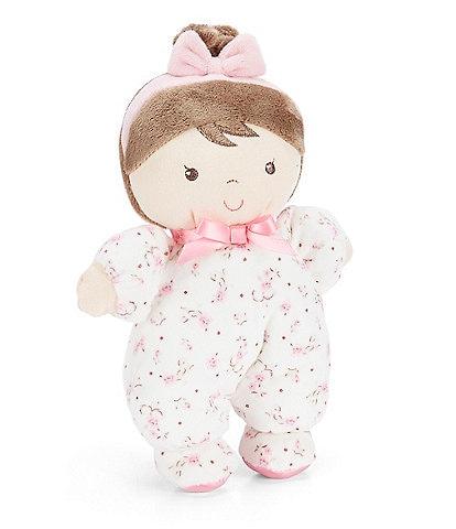 Little Me Baby Girls Jackie Vintage Rose Doll