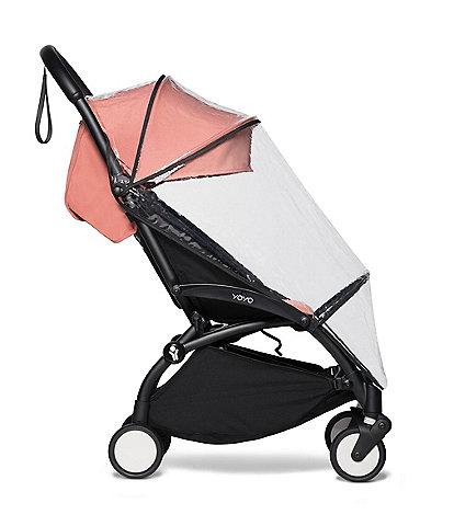 Babyzen YOYO Rain Cover for YOYO Compact Stroller