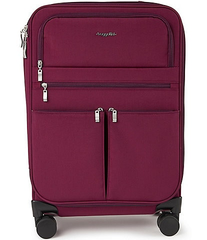 Baggallini 4 Wheel Spinner Carry-on