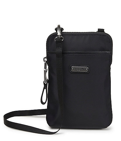 Baggallini Broadway Mini Nylon Crossbody Bag