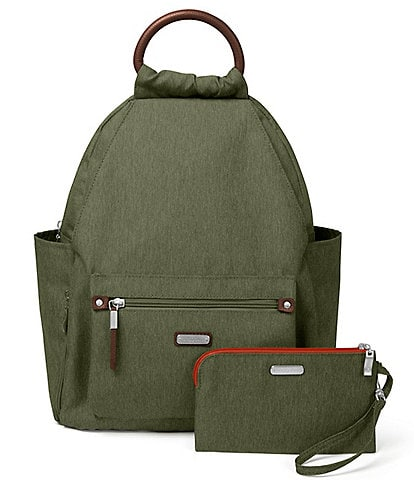 Baggallini RFID All Day Backpack