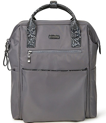 Baggallini Soho Nylon Backpack