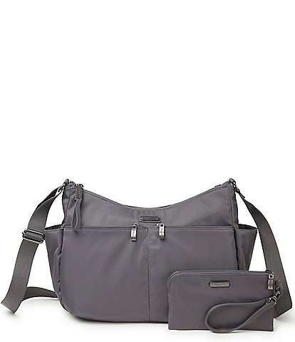 Baggallini West Village RFID Hobo Bag