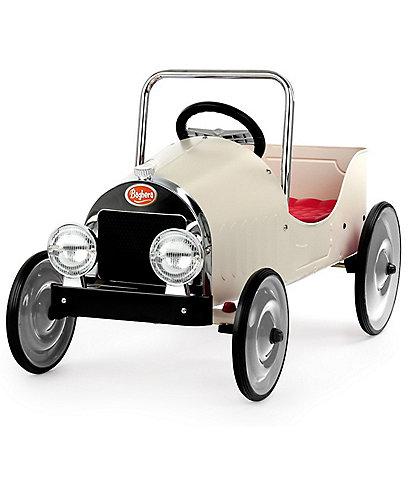 Baghera Classic Pedal Car