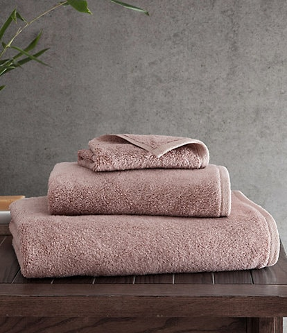Bamboo Bliss Resort Bamboo Collection by RHH Bath Towels